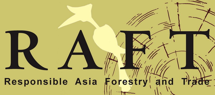 Responsible Asia Forestry and Trade - RAFT